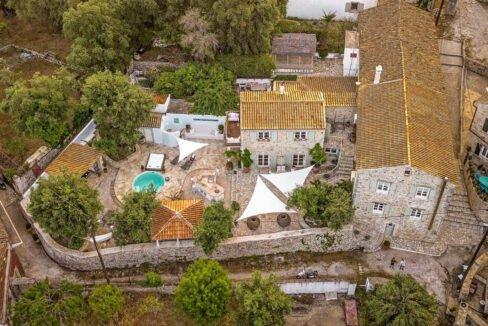 Beautiful Traditional Stone House at Paxos Island Near Corfu 2