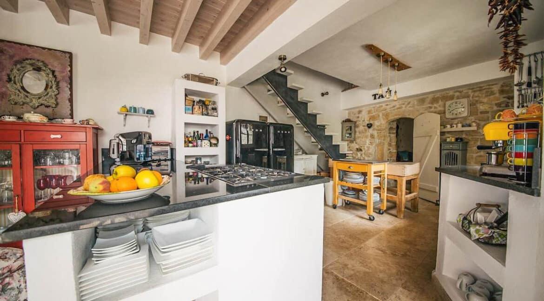 Beautiful Traditional Stone House at Paxos Island Near Corfu 23