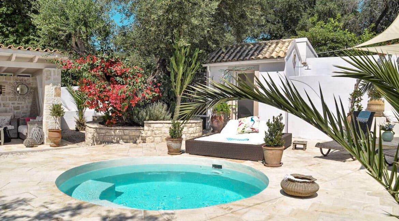 Beautiful Traditional Stone House at Paxos Island Near Corfu 29