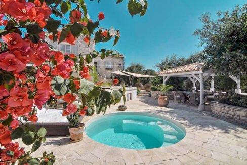 Beautiful Traditional Stone House at Paxos Island Near Corfu 31