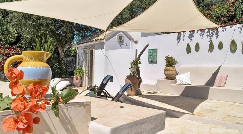 Beautiful Traditional Stone House at Paxos Island Near Corfu 32