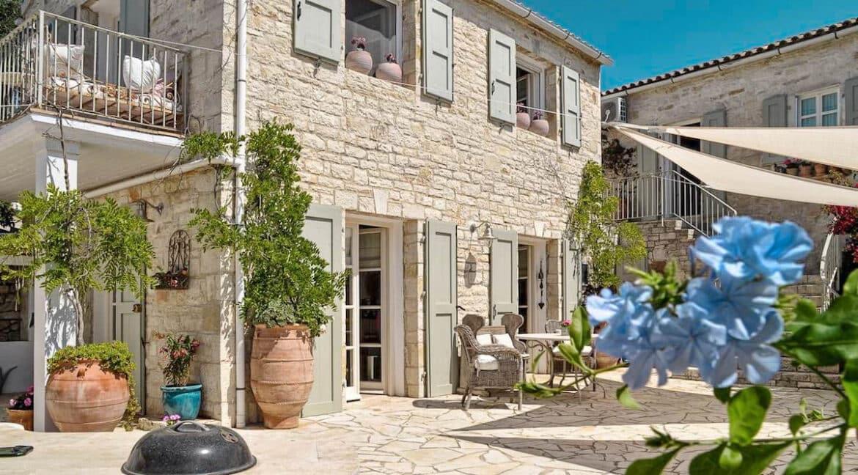 Beautiful Traditional Stone House at Paxos Island Near Corfu 35