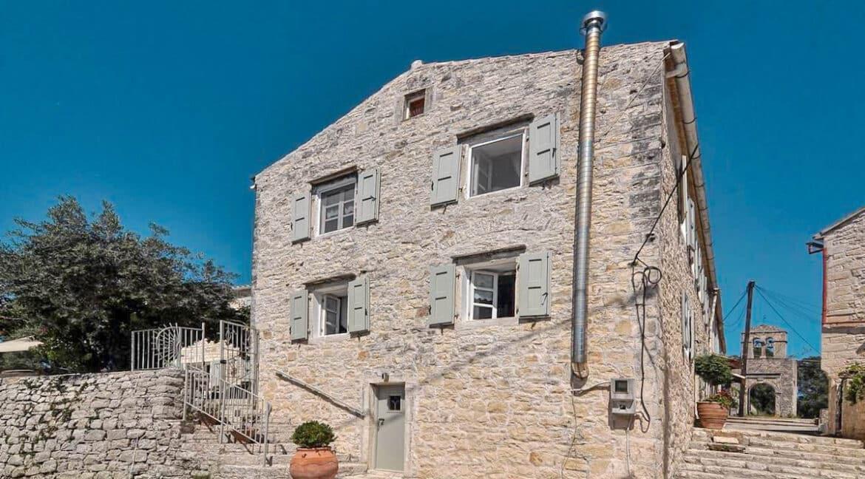 Beautiful Traditional Stone House at Paxos Island Near Corfu 4