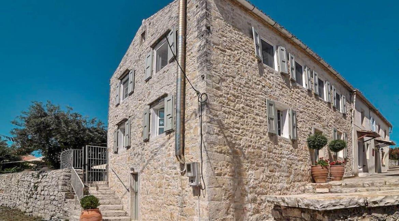 Beautiful Traditional Stone House at Paxos Island Near Corfu 5