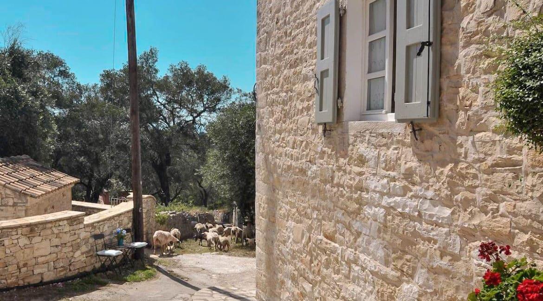 Beautiful Traditional Stone House at Paxos Island Near Corfu 6