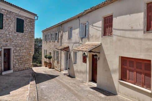 Beautiful Traditional Stone House at Paxos Island Near Corfu 7