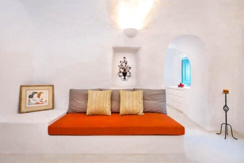 Cave Houses in Santorini Finikia Oia . Santorini Property 15