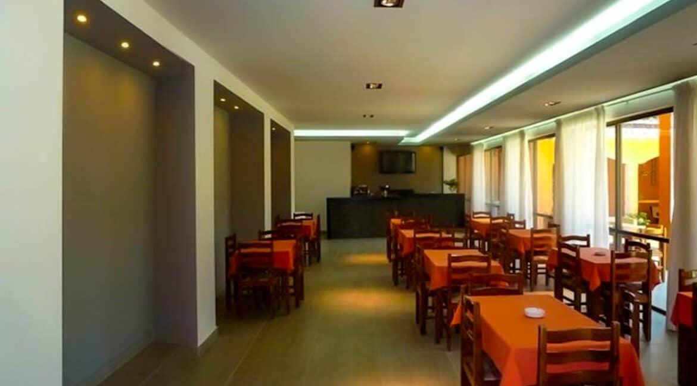 Greek Hotel Sales. Hotel for Sale in Corfu Greece 11