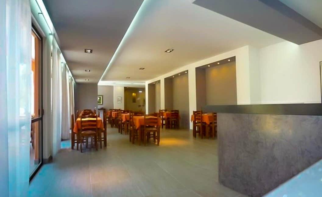 Greek Hotel Sales. Hotel for Sale in Corfu Greece 12
