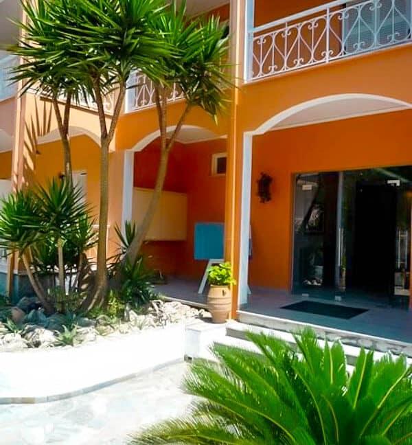 Greek Hotel Sales. Hotel for Sale in Corfu Greece 16