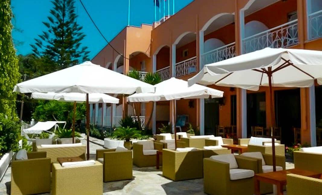 Greek Hotel Sales. Hotel for Sale in Corfu Greece 19
