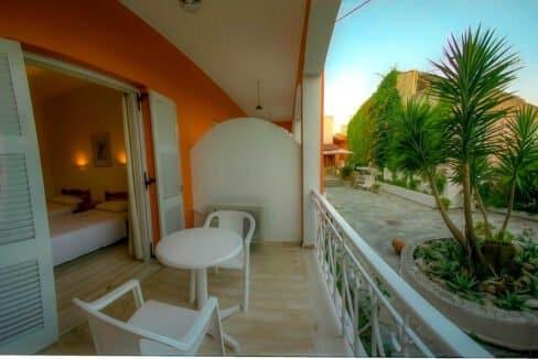 Greek Hotel Sales. Hotel for Sale in Corfu Greece 2