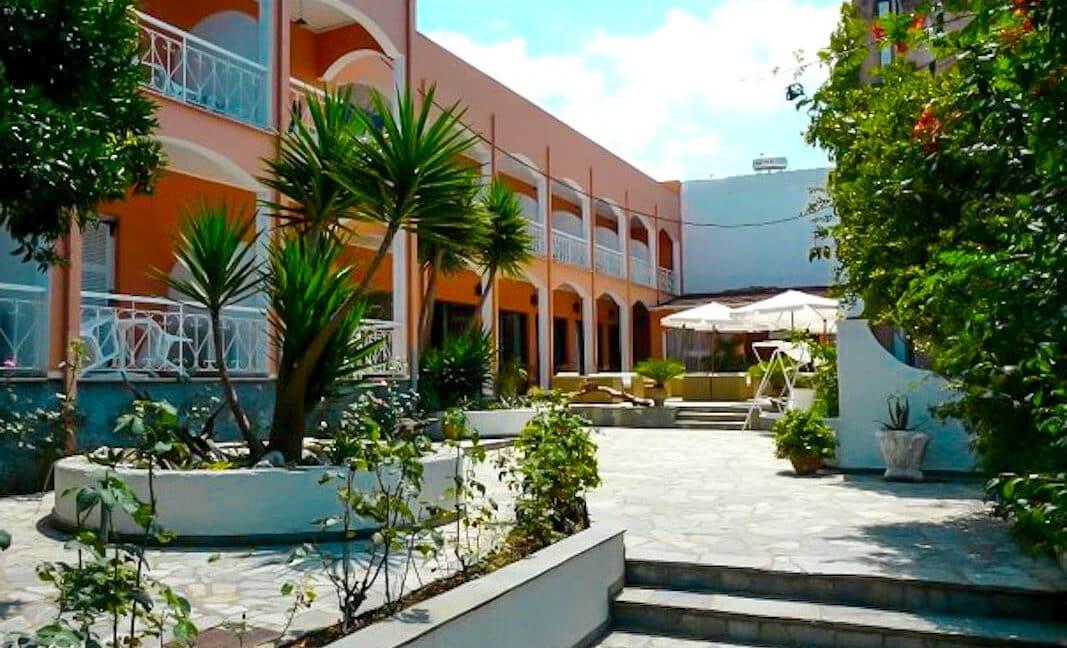 Greek Hotel Sales. Hotel for Sale in Corfu Greece 20