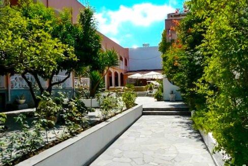 Greek Hotel Sales. Hotel for Sale in Corfu Greece 21