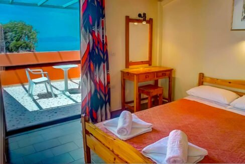 Greek Hotel Sales. Hotel for Sale in Corfu Greece 22