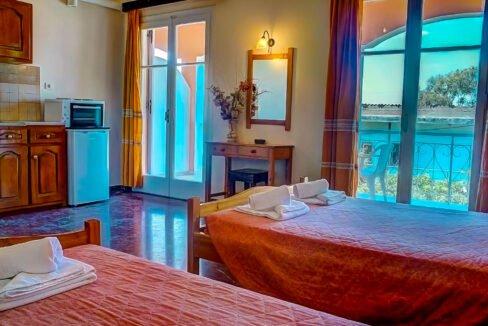 Greek Hotel Sales. Hotel for Sale in Corfu Greece 23