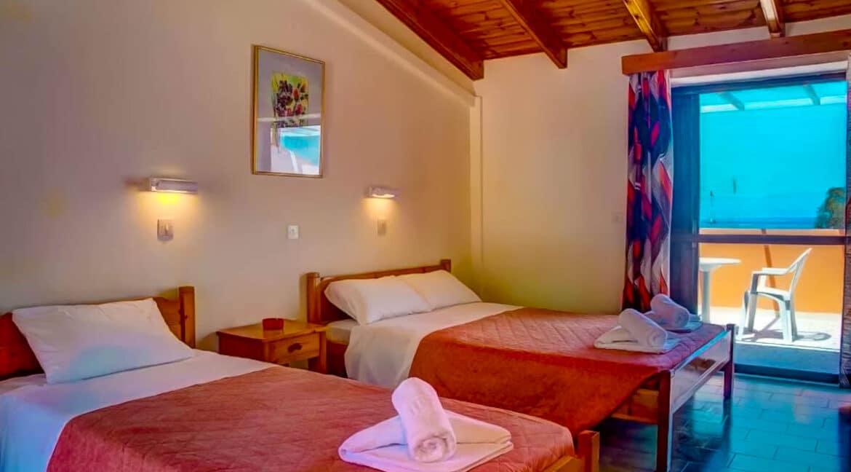Greek Hotel Sales. Hotel for Sale in Corfu Greece 24