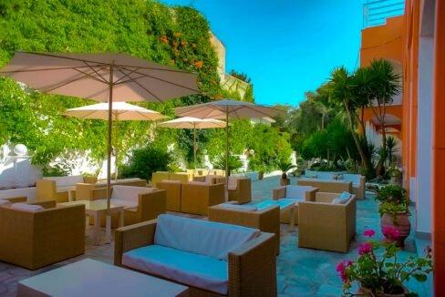 Greek Hotel Sales. Hotel for Sale in Corfu Greece 26