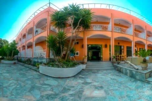 Greek Hotel Sales. Hotel for Sale in Corfu Greece 31