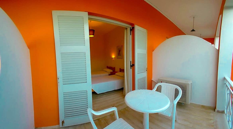 Greek Hotel Sales. Hotel for Sale in Corfu Greece 5