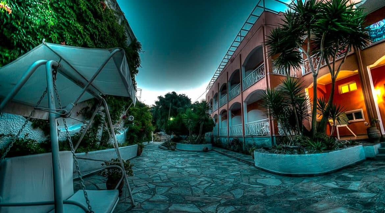 Greek Hotel Sales. Hotel for Sale in Corfu Greece 8