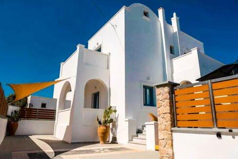 House for Sale at Monolitho Santorini, Santorini Properties 13