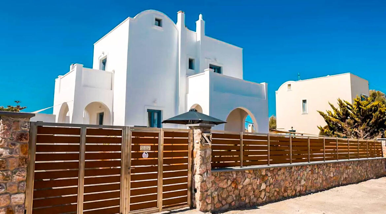 House for Sale at Monolitho Santorini, Santorini Properties