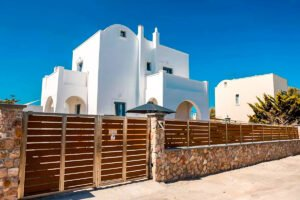 House for Sale at Monolitho Santorini, Santorini Properties