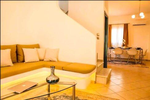House for Sale at Monolitho Santorini, Santorini Properties 3