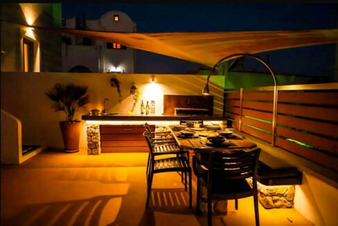 House for Sale at Monolitho Santorini, Santorini Properties 7