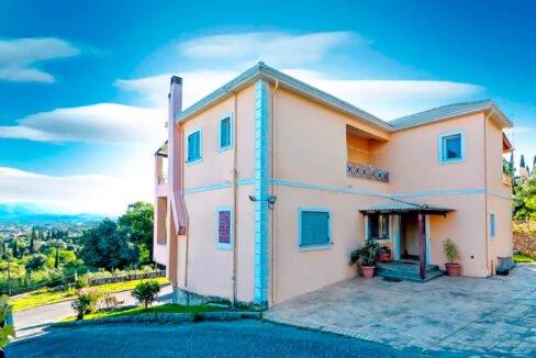House for Sale in Corfu Island, Corfu Greece Properties 26