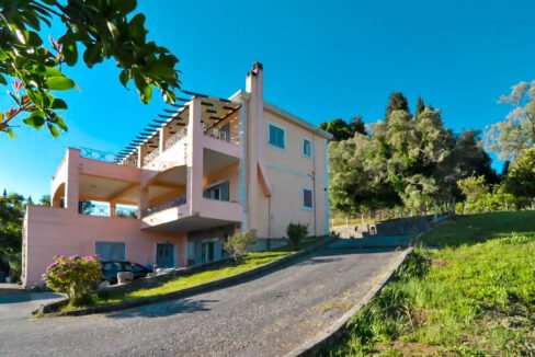 House for Sale in Corfu Island, Corfu Greece Properties 32