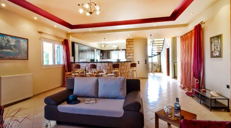 House for Sale in Corfu Island, Corfu Greece Properties 37