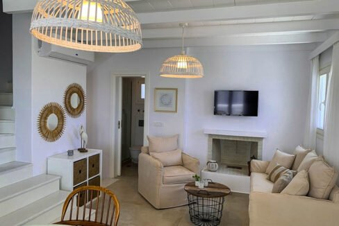 House in Naxos Greece for sale, Cyclades Property 19