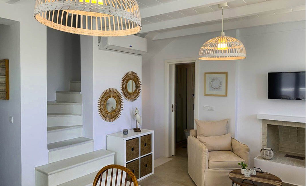House in Naxos Greece for sale, Cyclades Property 20