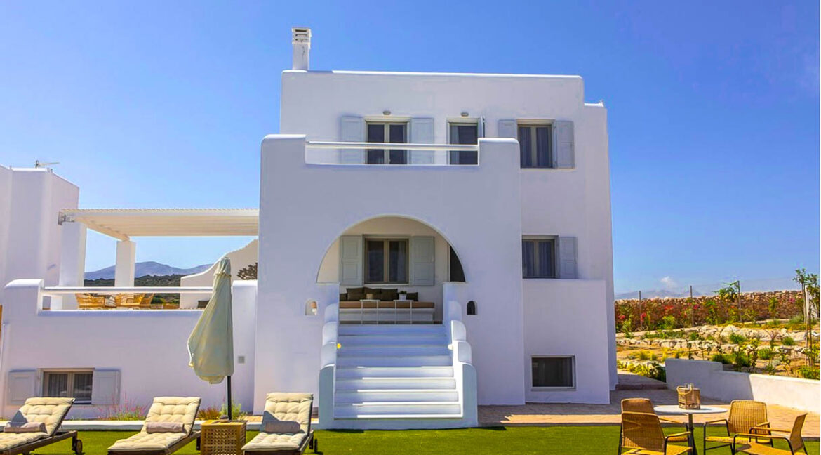 House in Naxos Greece for sale, Cyclades Property