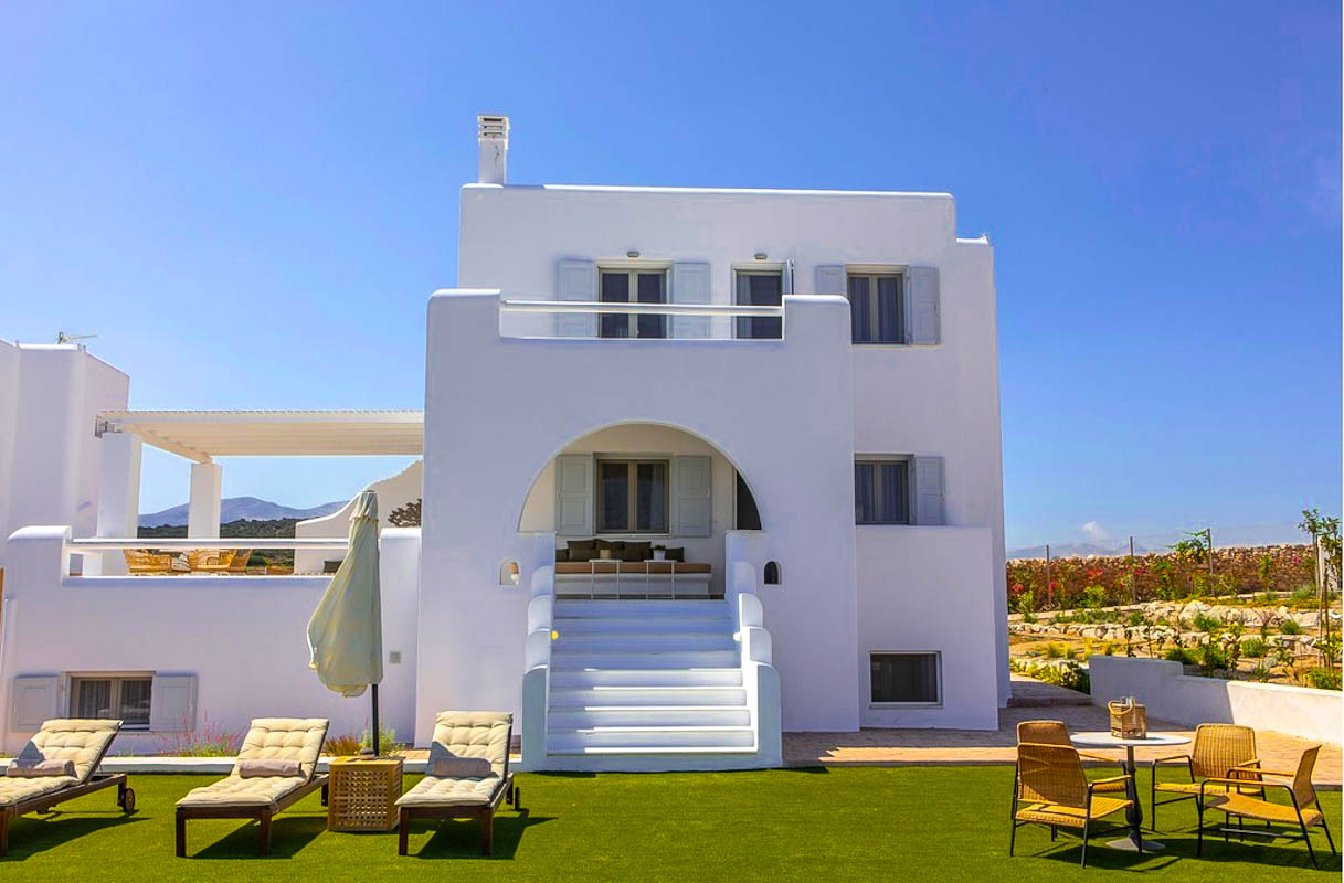 House in Naxos Greece for sale