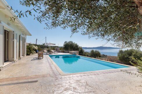 Houses for Sale Meganisi Lefkada Greece. Properties Meganisi Lefkada