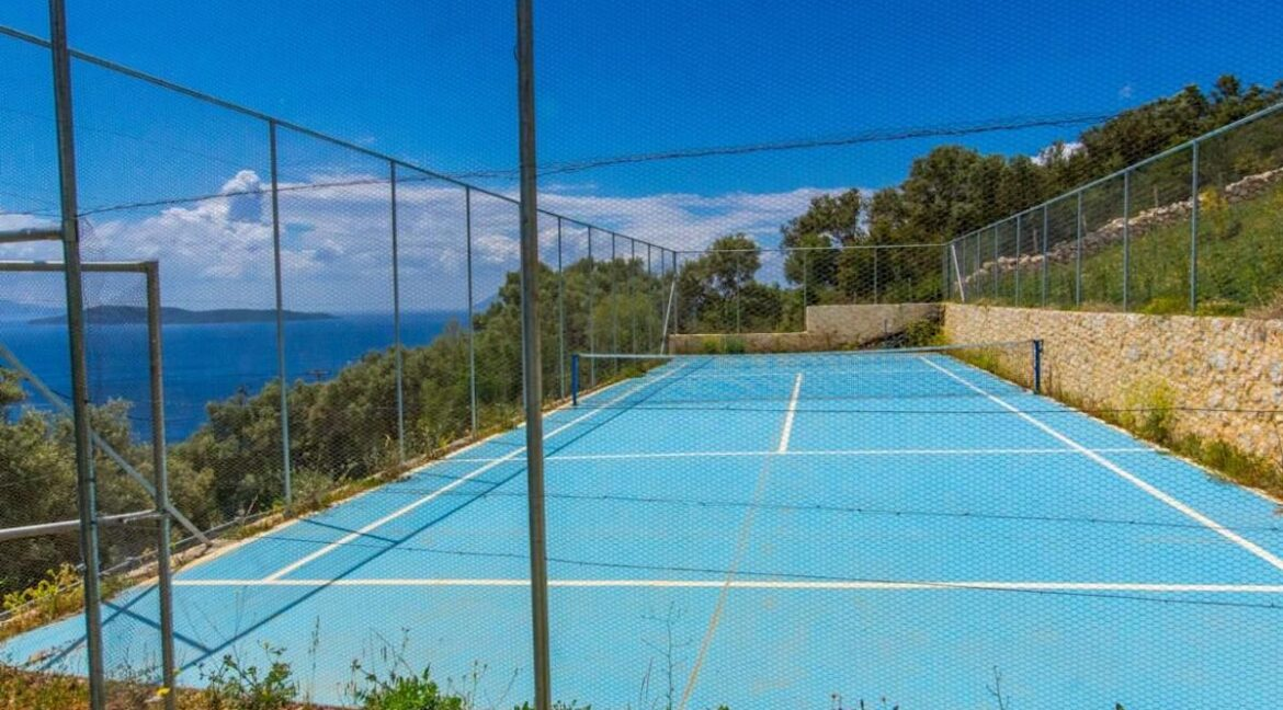Houses for sale in Lefkada Greece 1