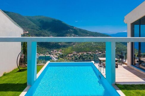 Houses for sale in Lefkada Greece 3