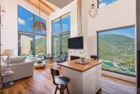 Houses for sale in Lefkada Greece 4