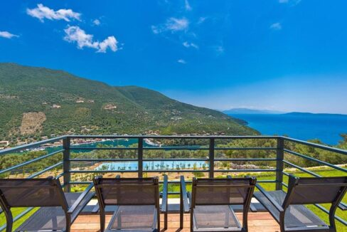 Houses for sale in Lefkada Greece 8