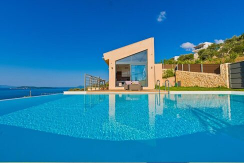 Houses for sale in Lefkada Greece 9