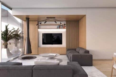 Luxurious Maisonette Glyfada. Luxury Apartments Glyfada Athens 10