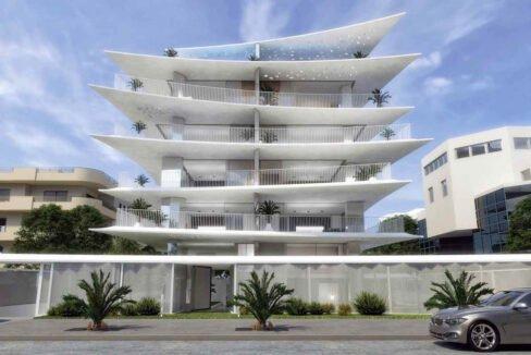 Luxurious Maisonette Glyfada. Luxury Apartments Glyfada Athens 11