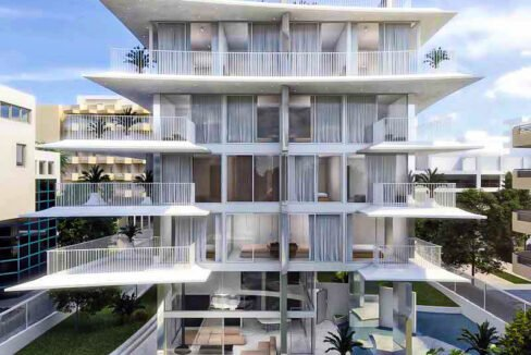 Luxurious Maisonette Glyfada. Luxury Apartments Glyfada Athens
