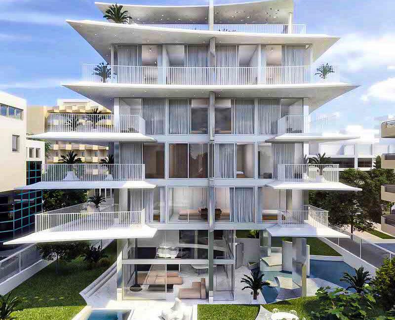 Luxurious Maisonette Glyfada. Luxury Apartments Glyfada Athens 12
