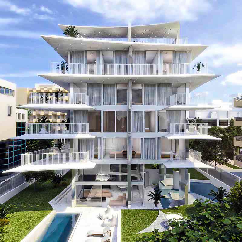Triplex Luxurious Maisonette Glyfada, Southern Suburbs Athens