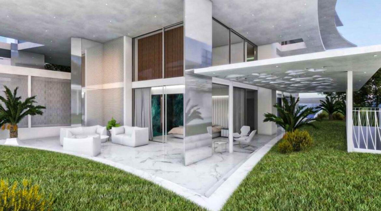 Luxurious Maisonette Glyfada. Luxury Apartments Glyfada Athens 2