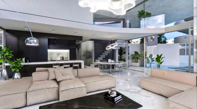Luxurious Maisonette Glyfada. Luxury Apartments Glyfada Athens 5